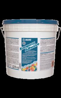 Dvousložkové epoxidové lepidlo Kerapoxy Adhesive