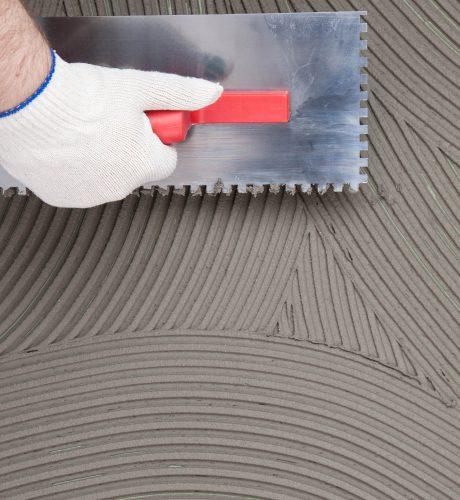 Velké srovnání 3 cementových lepidel: Které použít na co?